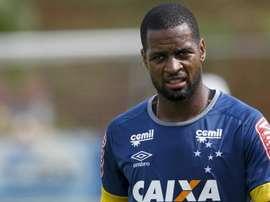 Torcida do Vasco inunda internet de xingamentos a Dedé após vitória sobre o Volta Redonda