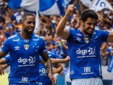 Prováveis escalações de Cruzeiro e Goiás. Goal
