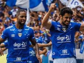 Libertadores: Provável onze de Deportivo Lara e Cruzeiro