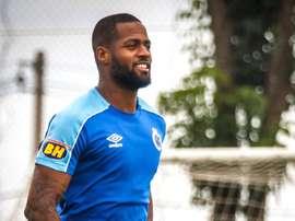 O Cruzeiro não tem condições de arcar com os vencimentos de Dedé. Goal