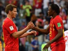 Bélgica x Tunísia: quando é e como assistir à partida?