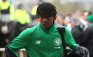 Dedryck Boyata was absent for Celtic's Champions League defeat to AEK Athens. GOAL