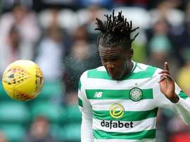 Boyata silenced his critics by scoring the winner on his return. GOAL