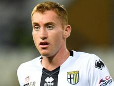 L'esterno dell'Atalanta, in prestito al Parma, Kulusevski. Goal
