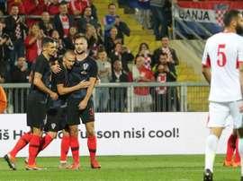 La Croatie se remet sur les bons rails