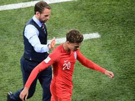 Dele pode desfalcar English Team. Goal