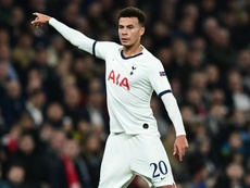 Alli says the players are fully behind Pochettino. GOAL