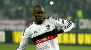 The former Chelsea forward has taken his career to Turkey. GOAL