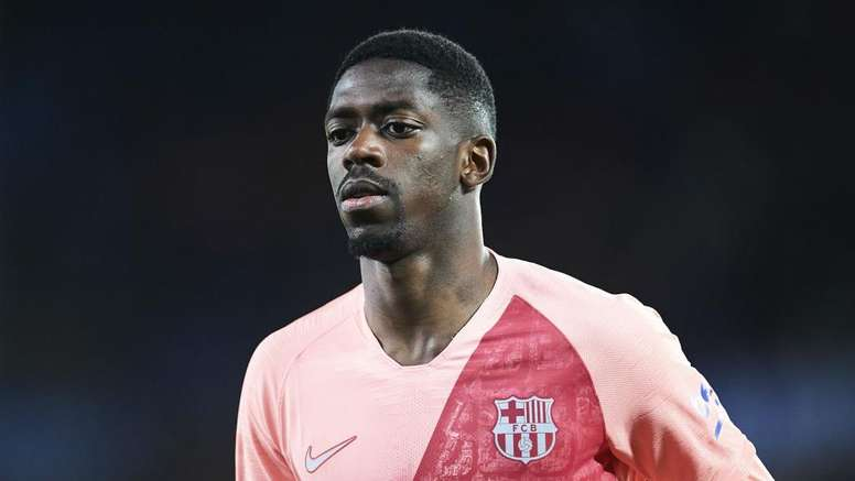 Bayern Munich advised against Ousmane Dembele chase. GOAL