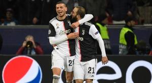 Juventus, Demiral da urlo contro il Bayer Leverkusen: arma in più per Sarri
