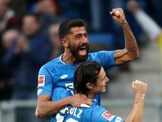 Karim Demirbay will join Bayer Leverkusen next season. GOAL