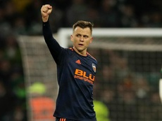 Cheryshev to join Valencia permantently . GOAL