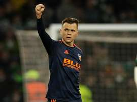 Cheryshev to join Valencia permantently . GOAL