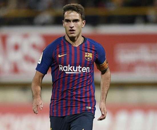 Barça acerta venda de meio-campista ao Celta. Goal