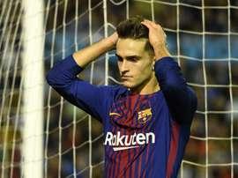 Il Barça cancella il comunicato sulla cessione del giocatore. Goal