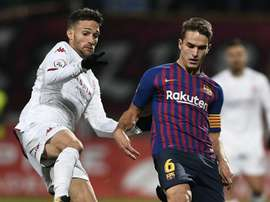 Milan, Denis Suarez idea per gennaio: c'è anche la Roma