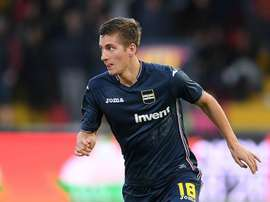Praet has been previously linked with Juve. GOAL