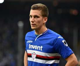 Praet leaves Sampdoria for Leicester in late deadline-day move. GOAL