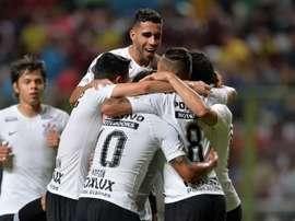 Timão volta a fazer sete gols após mais de 12 anos.Goal
