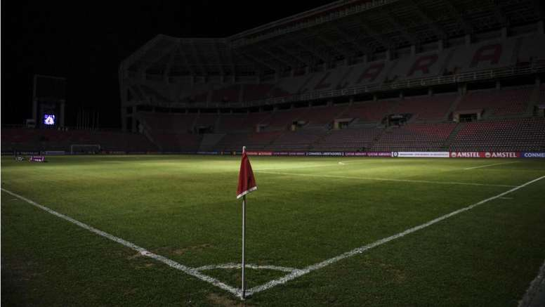 Como a crise na Venezuela pode afetar o futebol. Goal