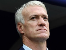 Deschamps pays tribute to players