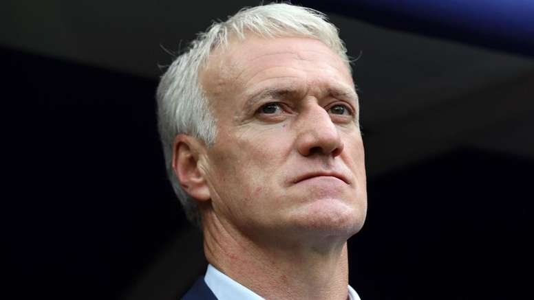 Deschamps focused on Euro 2020 before World Cup. GOAL