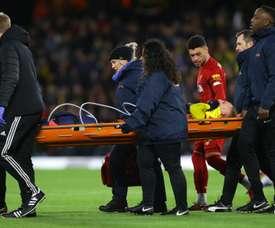 Watford winger Deulofeu to undergo surgery on ACL injury. GOAL