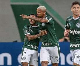 Palmeiras retoma liderança do Brasileirão e mantém invencibilidade antes da parada. Goal