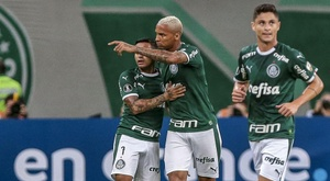 Prováveis escalações de Palmeiras e Fortaleza. Goal