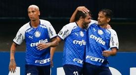 Público recorde e Scarpa: destaques da Libertadores. Goal