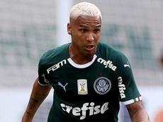 Palmeiras: Deyverson próximo de ser negociado com clube chinês, diz site. Goal