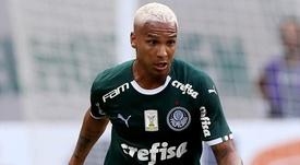 Deyverson venceu, mas Palmeiras sofre com centroavantes. Goal