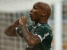 'Fico' de Deyverson no Palmeiras frustra clube espanhol