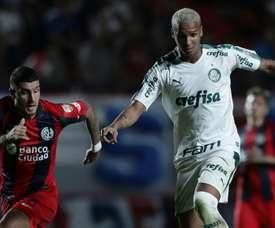 Onde assistir a Palmeiras e San Lorenzo. Goal