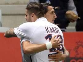 Toutes les réactions après Nice-PSG. Goal