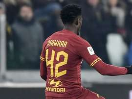 Diawara preoccupa la Roma. Goal