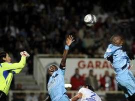 Diawara et Niang débarquent à Marseille Consolat