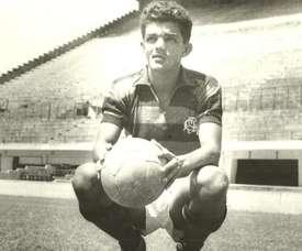 Ídolo de Zico no Flamengo também jogou no Júnior de Barranquilla. Goal