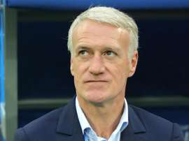 Deschamps: France players had a lot of fun in Iceland rout