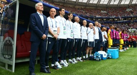 Muore un tifoso francese durante i festeggiamenti per il mondiale vinto. Goal