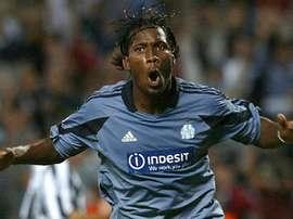 Drogba aurait pu revenir à l'OM. Goal