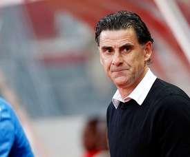 Tholot nouvel entraîneur de Pau. GOAL