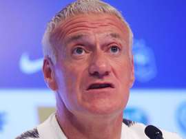 Deschamps wants to keep the politics out of France's game with Turkey. GOAL