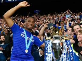 Drogba has retired after an illustrious career. GOAL