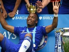 Chelsea legend Drogba confirms retirement at 40