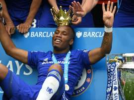 Chelsea legend Drogba confirms retirement at 40