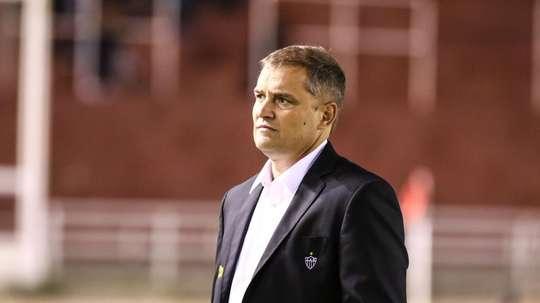 São Paulo já tem novo treinador. Goal