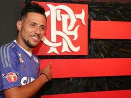 Diego Alves será o professor do gol no 'Fla'. Goal