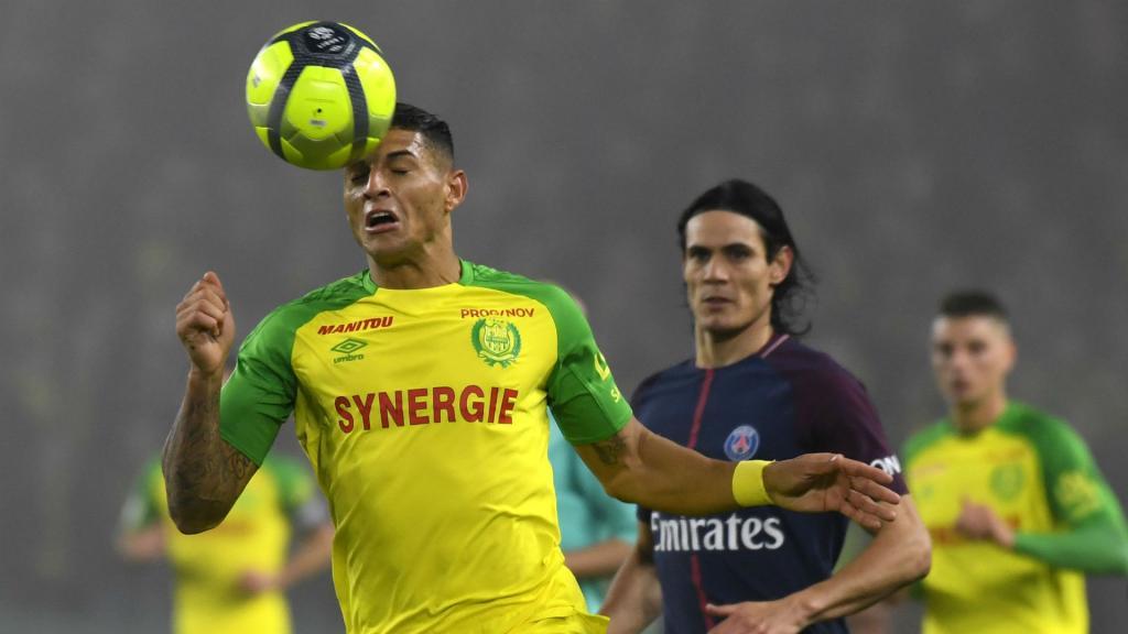 Ligue 1 - Le PSG s'impose à Nantes, Tony Chapron rouge de honte