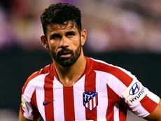 Diego Costa tratta con l'Al Rayyan. Goal